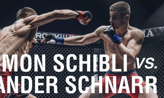 Philemon Schibli vs Alexander Schnarr