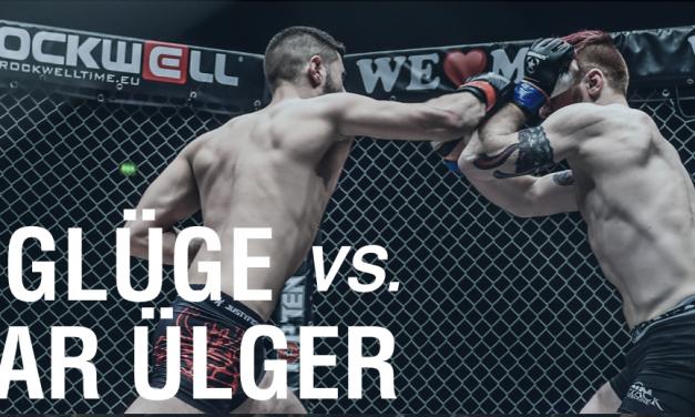 Timo Glüge vs Serdar Ülger