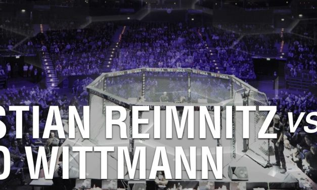 Sebastian Reimnitz vs Mario Wittmann