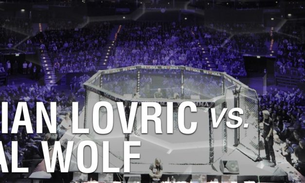 Kristian Lovric vs Pascal Wolf