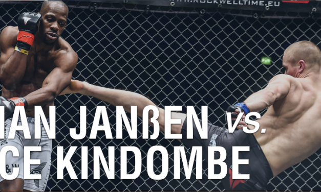 Stephan Janßen vs Fabrice Kindombe