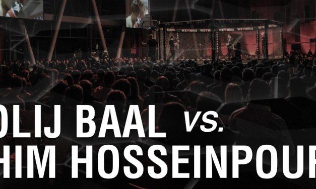 Anatolij Baal vs Ebrahim Hosseinpour