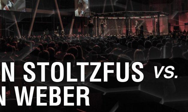 Dustin Stoltzfus vs Eugen Weber