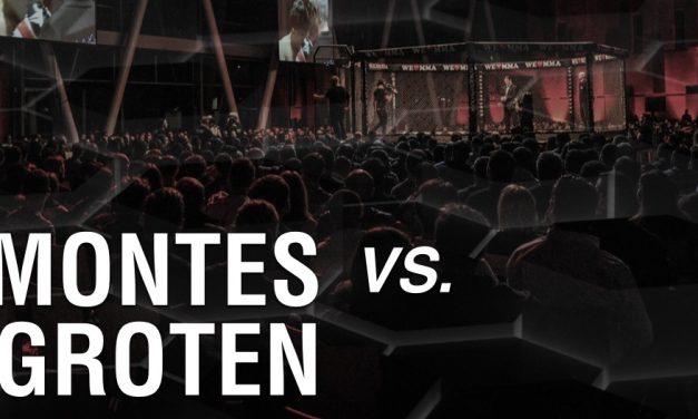 Igor Montes vs Sven Groten