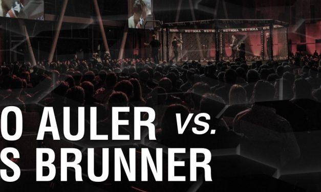 Marco Auler vs Tobias Brunner