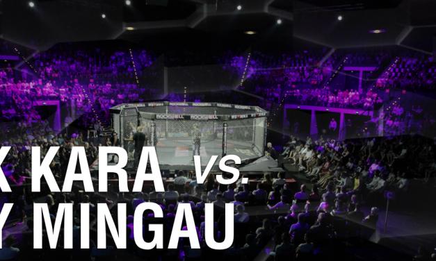 Faruk Kara vs Kenny Mingau