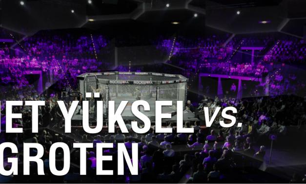 Mehmet Yüksel vs. Sven Groten