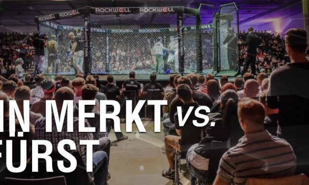 Martin Merkt vs Tom Fürst
