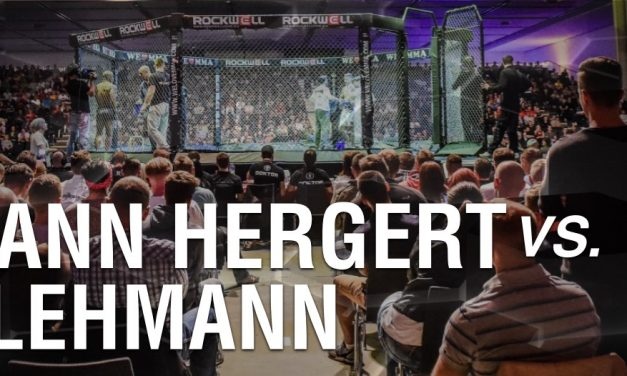 Hermann Hergert vs Mike Lehmann