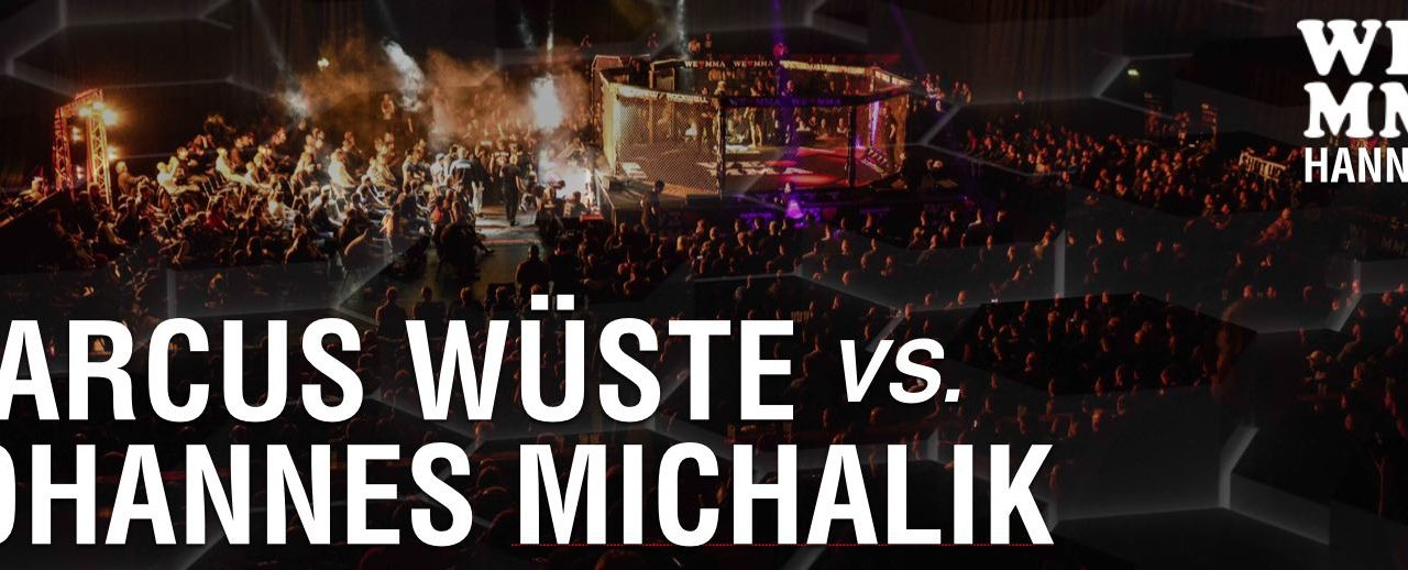 Marcus Wüste vs Johannes Michalik