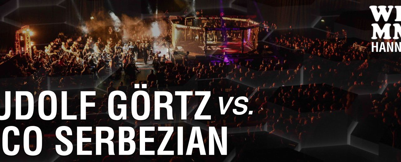 Rudolf Görtz vs Nico Serbezian