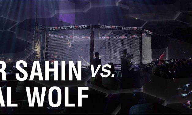 Ensar Sahin vs Pascal Wolf