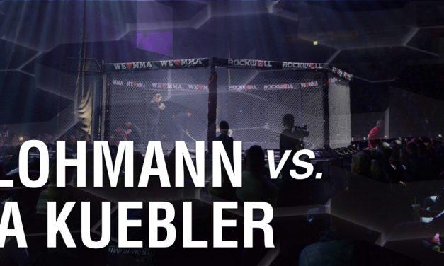 Nico Lohmann vs Marva Kuebler