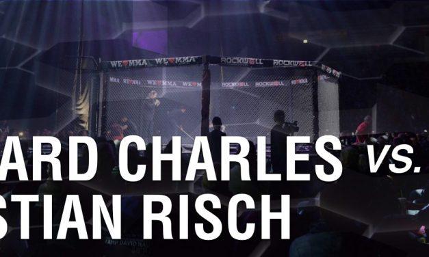 Hayward Charles vs Sebastian Risch