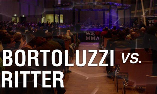 Kenji Bortoluzzi vs Til Stritter