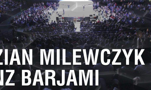 Krysztian Milewczyk vs Lorenz Barjami