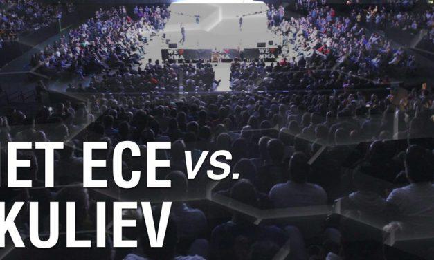 Mehmet Ece vs Amin Kuliev