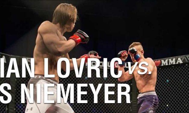 Kristian Lovric vs Niklas Niemeyer
