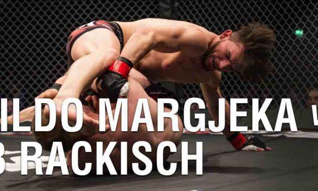 Amarildo Margjeka vs. Jakob Rackisch