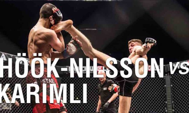 Léon Höök-Nilsson vs Emin Karimli