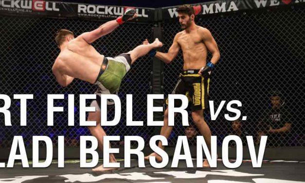 Robert Fiedler vs Mowladi Bersanov
