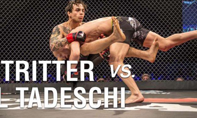 Till Stritter vs Raoul Tadeschi