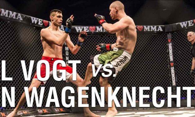 Daniel Vogt vs Stefan Wagenknecht