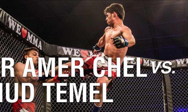 Qaisar Amer Chel vs. Mahmud Temel