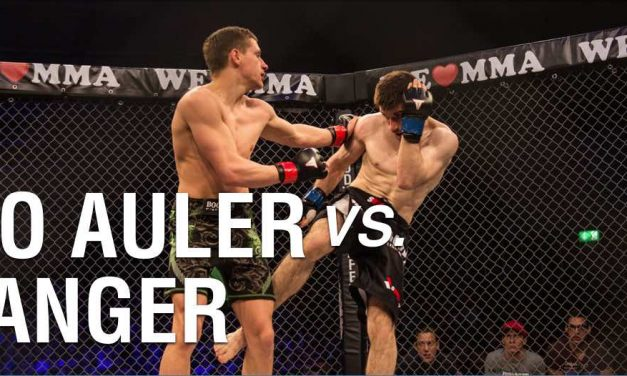 Marco Auler vs. Jan Langer
