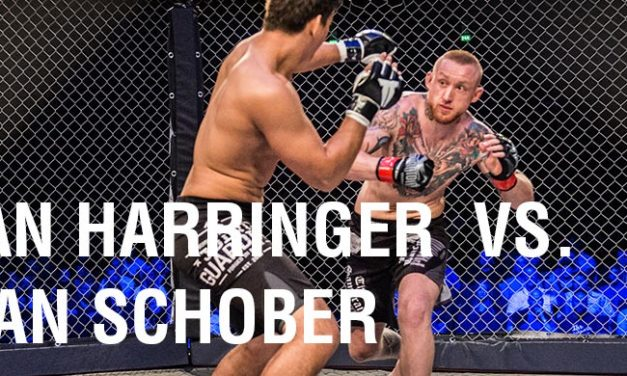Florian Harringer vs. Gordian Schober
