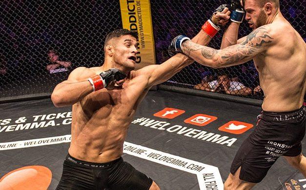 Fernando Gonzalez vs Sebastian Reimitz