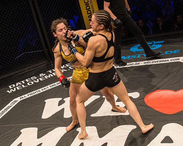 Hannover Mma
