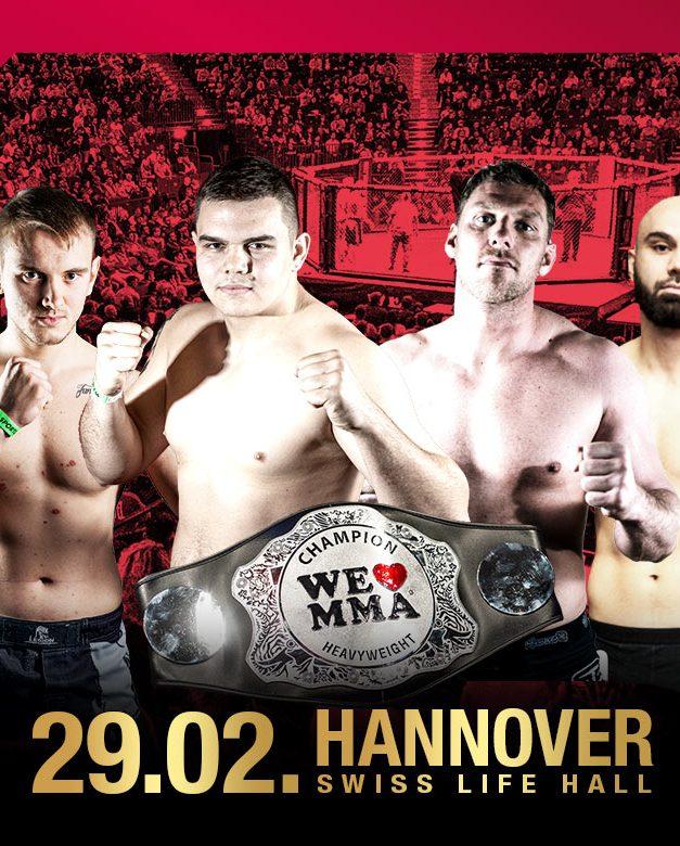 WE LOVE MMA 53