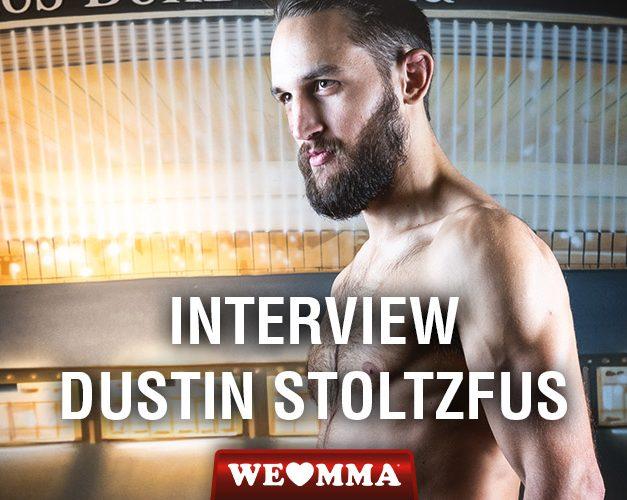 INTERVIEW: DUSTIN STOLTZFUS