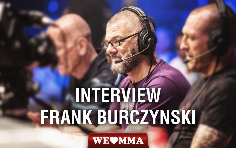 Interview mit Matchmaker Frank Burczynski