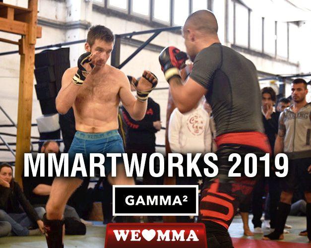 MMArtworks 2019