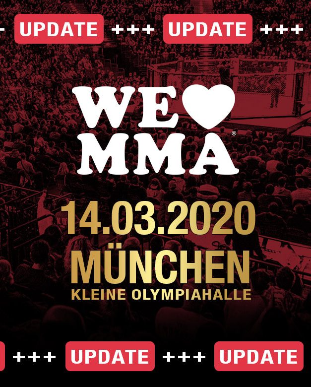 WLMMA  News München