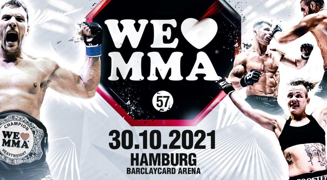 Mma Hamburg 2021