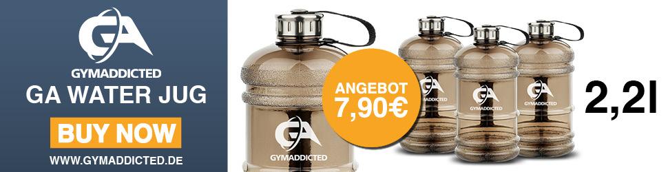 GA Water Jug Angebot 970x250